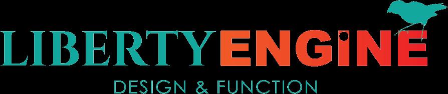 LibertyEngine Logo